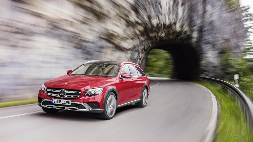 Une usine Mercedes bientôt implantée en Russie ?