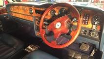1982 Rolls-Royce Corniche Coupe - Kenny Baker