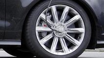 2012 Audi S7 spy photo 22.7.2011