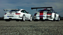 Patrick Long's Morning Commute in a Porsche GT3 RS 4.0 [video]