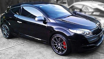 RENM RS 250 Black Edition based on Megane RS 13.06.2011