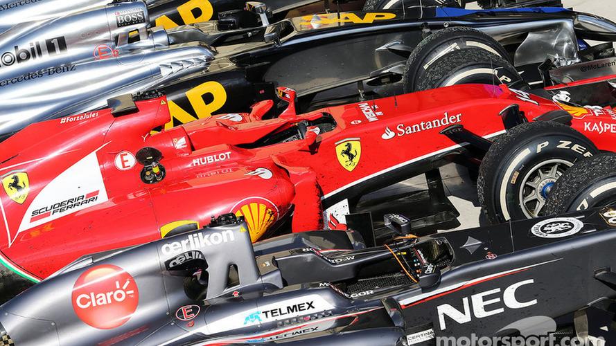 FIA confirms new F1 qualifying system