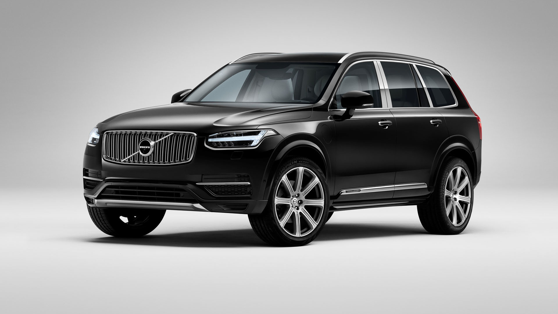 all volvo revealed only new prices suv motors