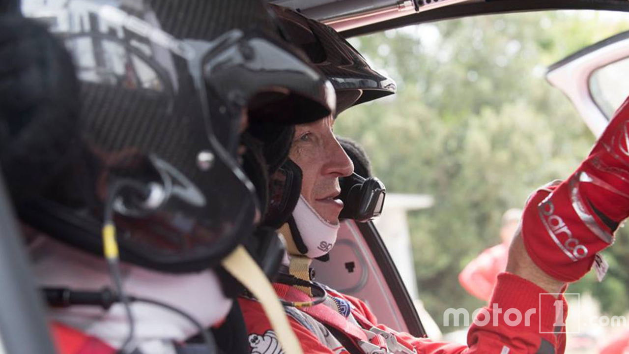 Kris Meeke, Citroen C3 WRC Plus 2017, Citroën World Rally Team