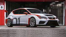 SEAT Leon CUP RACER TCR 2017