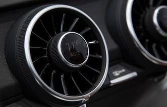Audi Rethinks Car Interiors with Next-Gen TT
