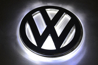 Volkswagen Diesel Fix Could be New Catalytic Converter