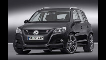 Volkswagen Tiguan by B & B