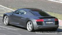 SPY PHOTOS: Audi RS8