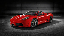 Ferrari 430 16M Scuderia Spider