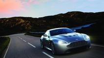 Aston Martin V12 Vantage 10.05.2010