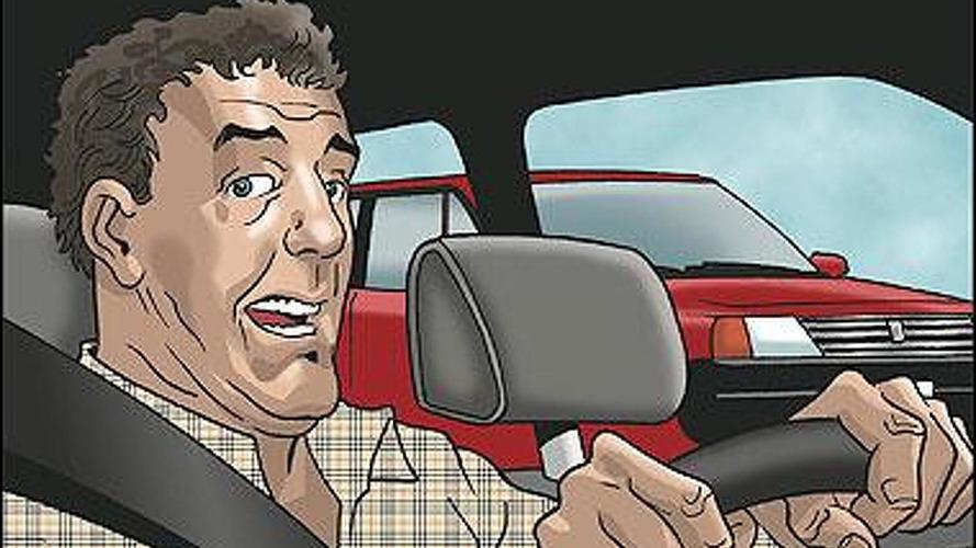 Top Gear presents 'The Alternative Highway Code'