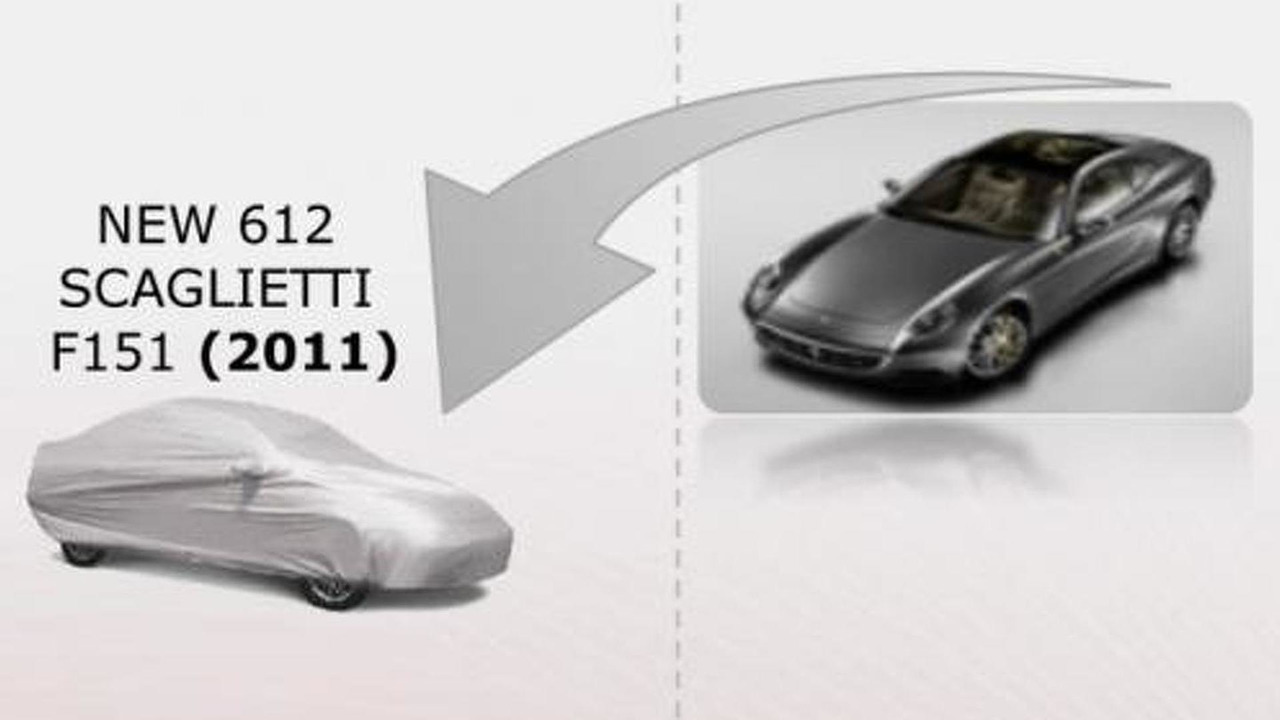 2011 Ferrari 612 Scaglietti F151 presentation slide - 620 - 21.04.2010