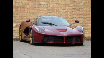 Ferrari LaFerrari, 3,2 milioni di euro per quella in