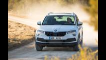 Skoda Karoq, un nuovo modo di essere SUV