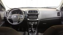 Mitsubishi ASX 1.8 Diesel 4WD, test di consumo reale Roma-Forlì