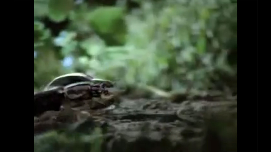 Nuovo Volkswagen Beetle, il video del Super Bowl