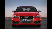 Nuova Audi S3