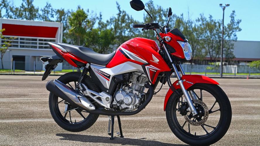 Projeto quer criar 3 subcategorias para CNH de motociclistas