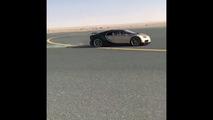 Bugatti Chiron Chris Harris Video
