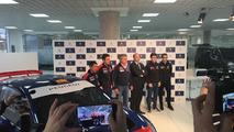 Peugeot Sport España Europeo junior