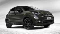 Fiat 500X S-Design 2017