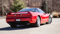 1999 Supercharged Acura NSX eBay