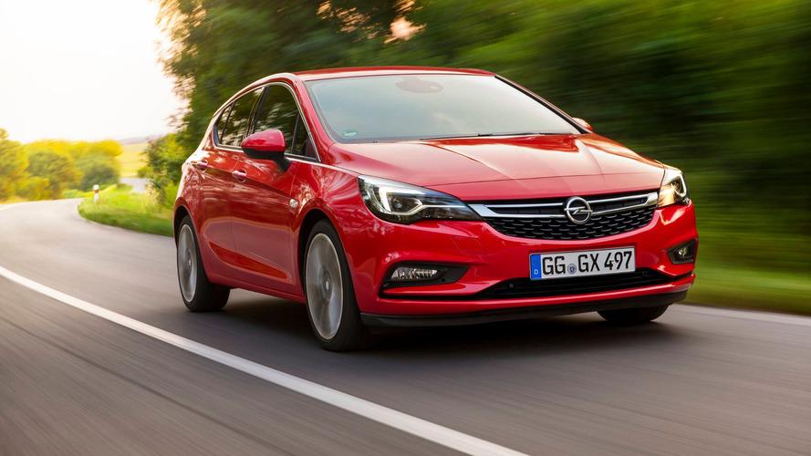 União Europeia aprova compra da Opel/Vauxhall pela PSA
