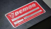 2018 Dodge Challenger SRT Demon Opsiyonları