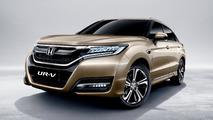 Honda UR-V