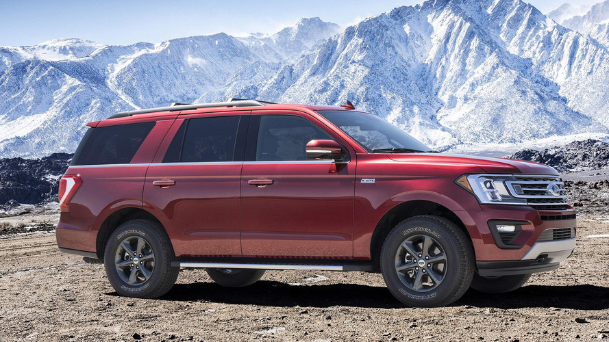 Ford Expedition, Lincoln Navigator Hybrids Due 2019