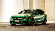 Mercedes-AMG C63 S Estate by Wimmer