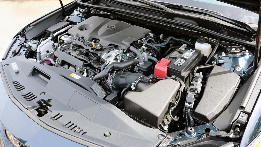 Toyota Not Going All-In On Turbos, Sticks By Natural Aspiration