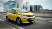 2017 Opel Ampera-e First Drive