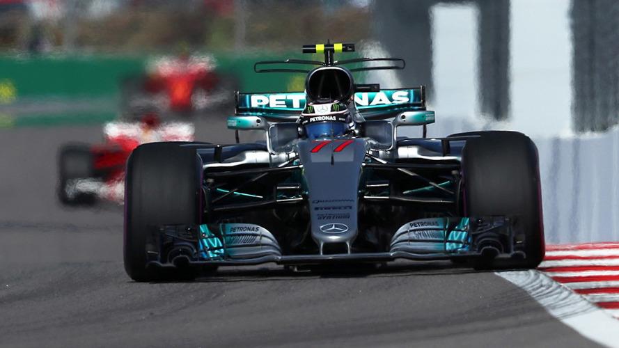 F1 – Valtteri Bottas (Mercedes) remporte son premier Grand Prix à Sotchi