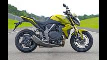 Volta rápida: Honda CB 1000R - Acelerando a moto do ano