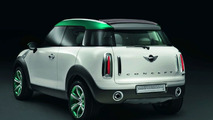 Mini Crossover: Insiders Reveal New Details & Frankfurt Unveiling Plans