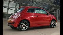 Fiat 500 é lançado no Uruguai somente com o motor 1.4 16v