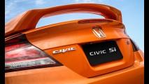 Volta rápida: Civic Si 2015 resgata esportividade à
