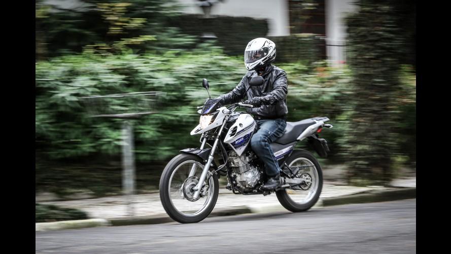 Motos: vendas na primeira quinzena de dezembro apresentam leve alta