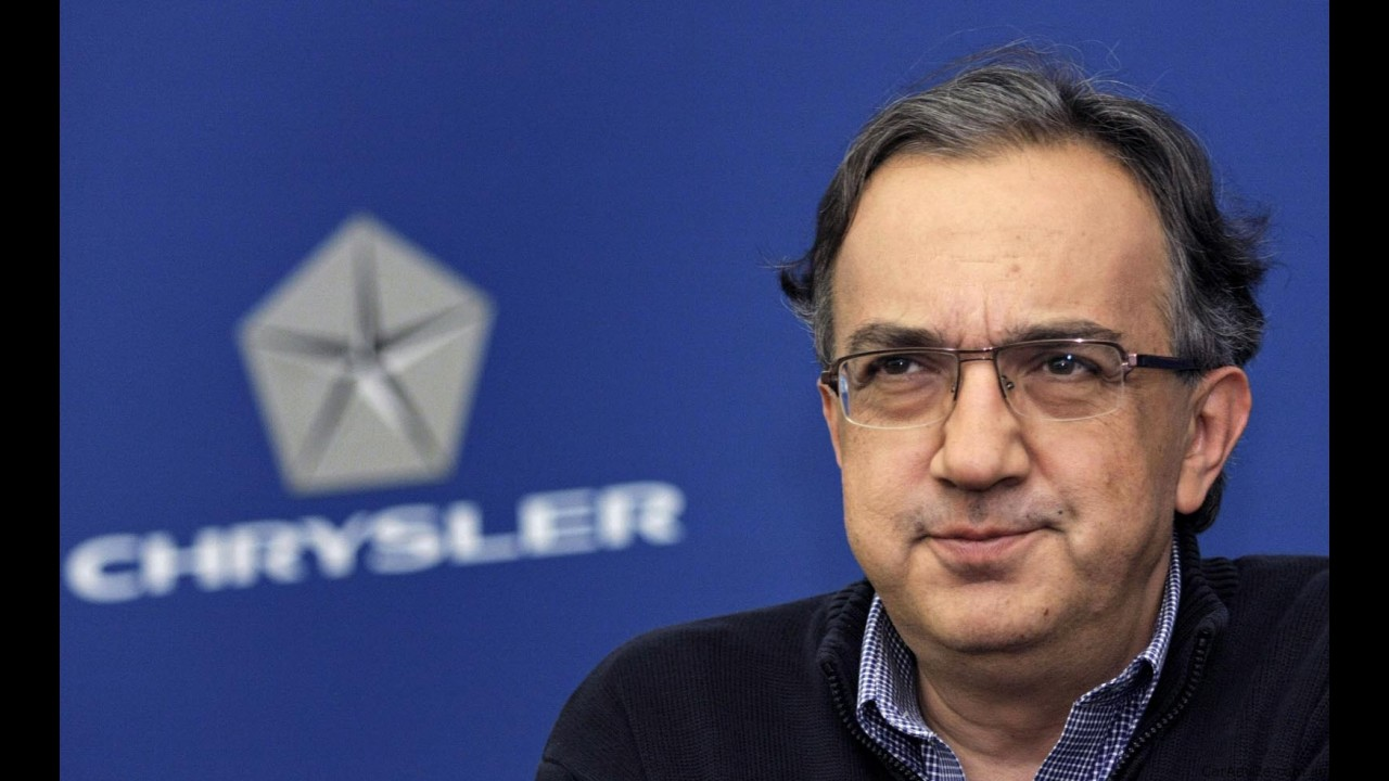 Fiat pode firmar aliança com Mazda ou Suzuki, diz Marchionne