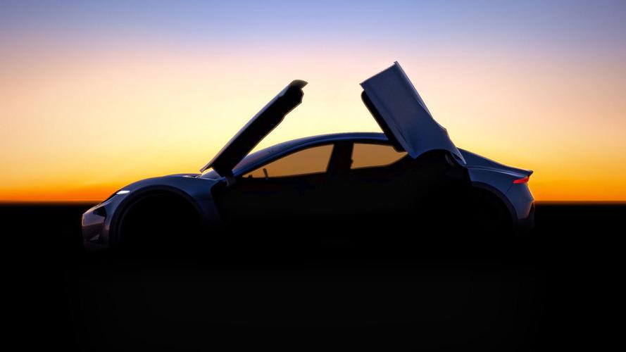 Henrik Fisker revient avec un véhicule aux portes papillons antagonistes