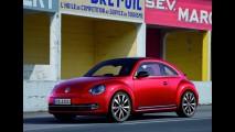 Este é o Novo Volkswagen Beetle 2012