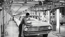 Holden's Elizabeth Plant Drives Past A 40-Year Milestone