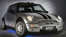Eibach Mini One Diesel Project Car
