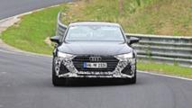 Yeni Audi RS7 Sportback Casus Fotoğrafları