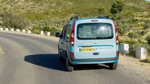 New Renault Kangoo: In Depth