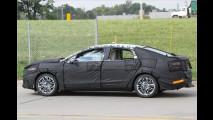 Erwischt: Ford Mondeo