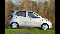 Hyundai-Gesicht für i10
