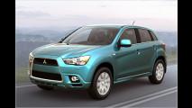 Neuer Mitsubishi RVR